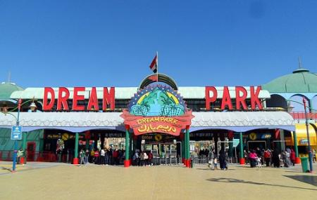 Dream Park Image