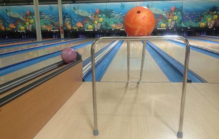 Sarl Bowling De Saint Savin Image