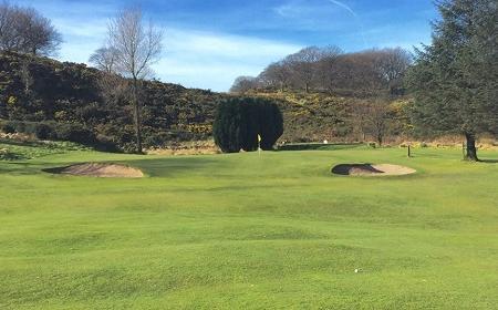 Beith Golf Club Image