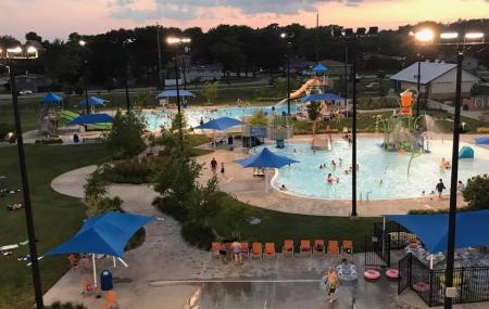 Rosedale Rapids Aquatic Center Image