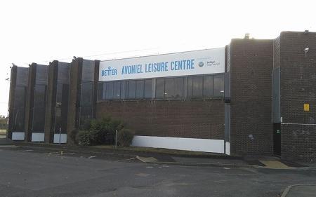 Avoniel Leisure Centre Image