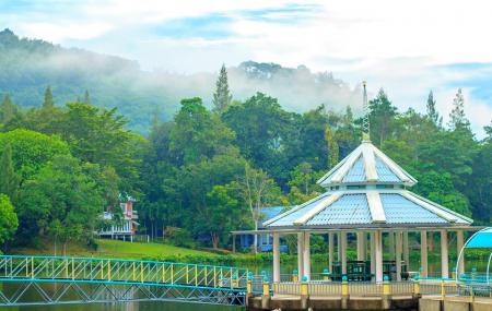 Brookside Valley Resort & Strawberry Town Image