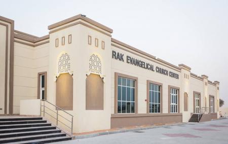 Rak Evangelical Church Ras Alkhaimah Reviews Ticket Price