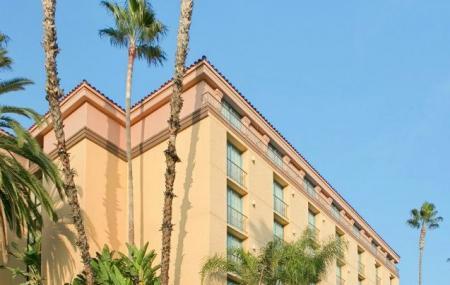 Embassy Suites By Hilton Arcadia Pasadena Area Image