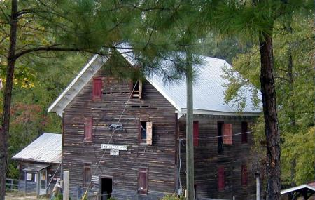 Kymulga Grist Mill Park Image