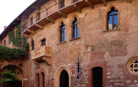 Casa Di Giulietta Image