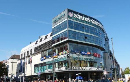 Schloss-straben-center Image
