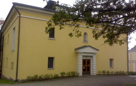 Hameenlinnan Taidemuseo Image