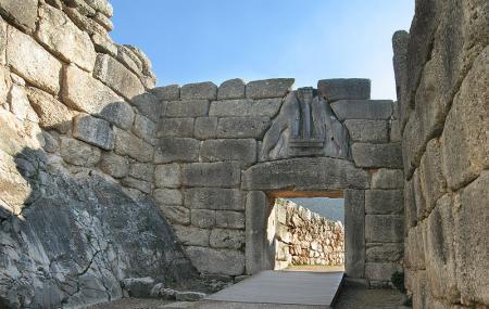Mycenae Image