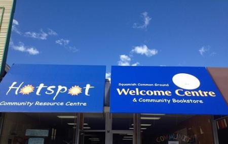 Hotspot Community Resource Centre Image