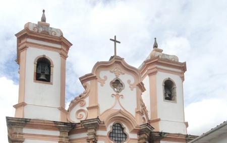 Basilica Nossa Senhora Do Pilar Image