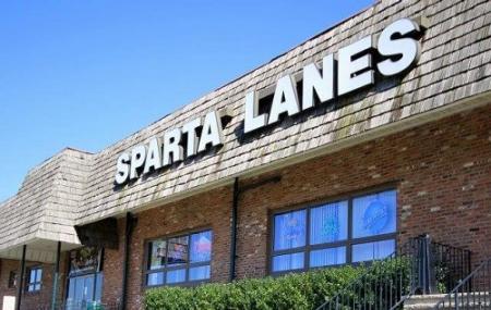 Sparta Lanes Image