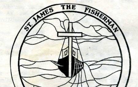 St James The Fisherman Church Image