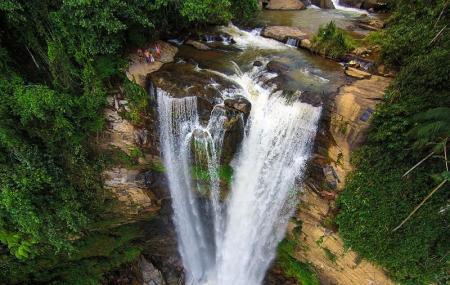 Cachoeira De Matilde Image
