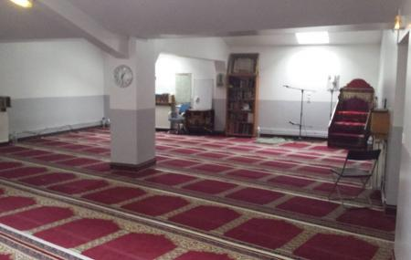Mosquee De Villeneuve Saint Georges Hidaya Image