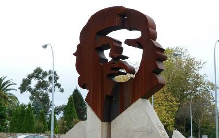 Estatua Del Che Image