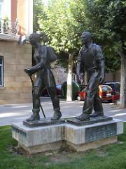 Monumento A La Valvanerada Image