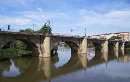 Puente De Piedra Image