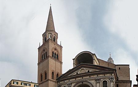 Basilica Di Sant'andrea Image