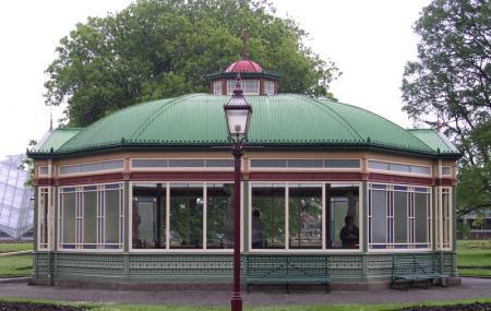Ballarat Botanical Gardens Image