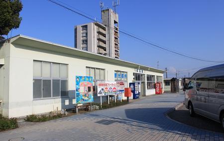 Himi Station Image