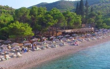 Vrelos Beach Image