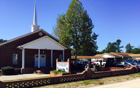 Prayer House Mission Image