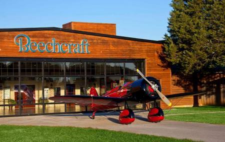 Beechcraft Heritage Museum Image
