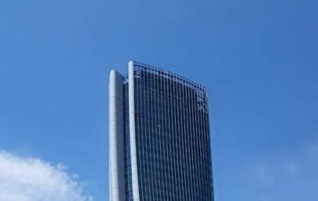 Generali Tower Image