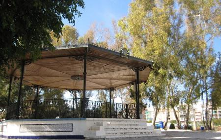 Parque Dona Sinforosa Image