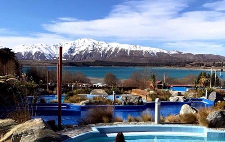 Tekapo Springs Image