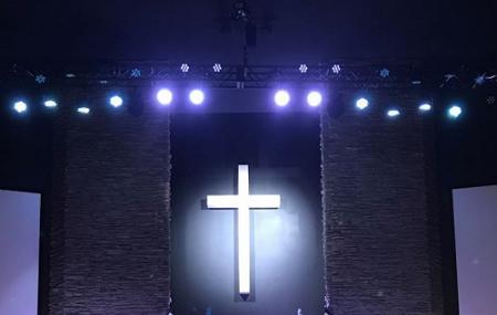 Lakeside Christian Church Image