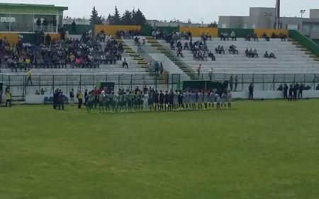Stade De La Marsa Image