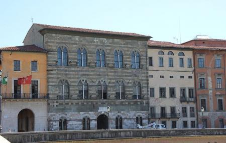 Gambacorti Palace Image