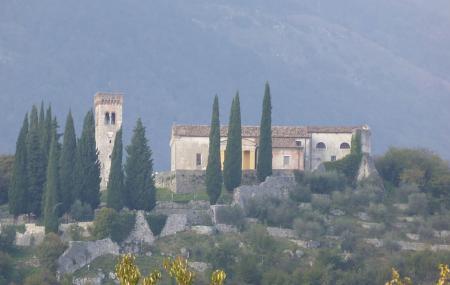 Castello Di Caneva Image