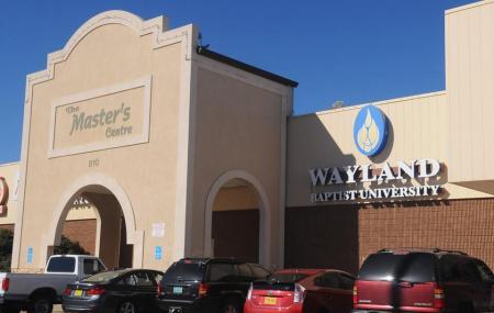 Wayland Baptist University Image