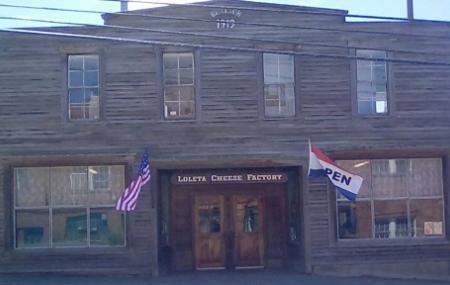 Loleta Cheese Factory Image