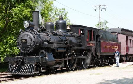 South Simcoe Railway Image
