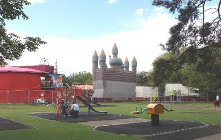 Barham Park Image