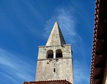 Euphrasius Basilica Image