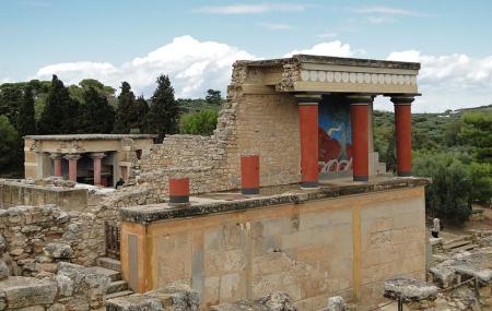 Knossos Image
