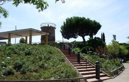 Parque de Francesc Macià