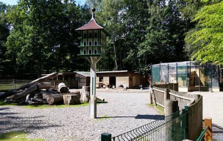 Roehrensee Zoo Image