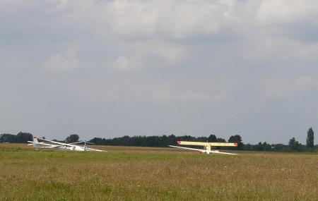 Aeroklub Lublin Radawiec Image