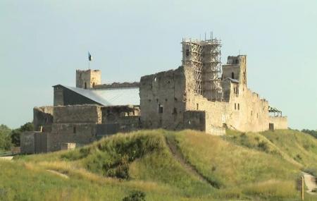 Rakvere Castle Image
