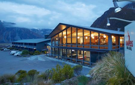 Mt Cook Lodge And Motel Image
