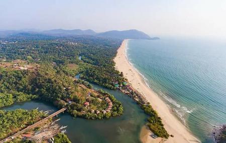 Agonda Beach Image