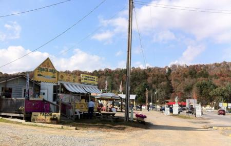Foster's Trading Post Image