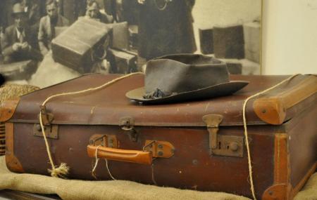 Museo Dell'emigrante Image