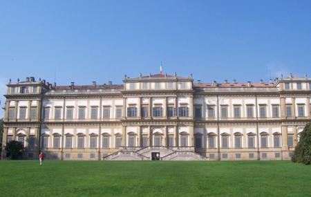 Royal Villa Of Monza Image